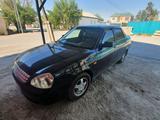 ВАЗ (Lada) Priora 2170 (седан) 2009 года за 1 200 000 тг. в Кызылорда – фото 4