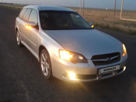 Subaru Legacy 2005 года за 1 600 000 тг. в Алматы