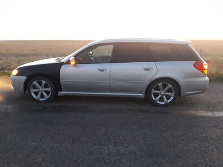 Subaru Legacy 2005 года за 1 600 000 тг. в Алматы – фото 10