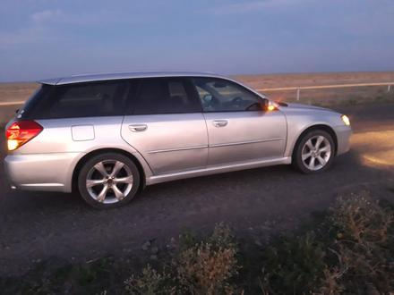 Subaru Legacy 2005 года за 1 600 000 тг. в Алматы – фото 11