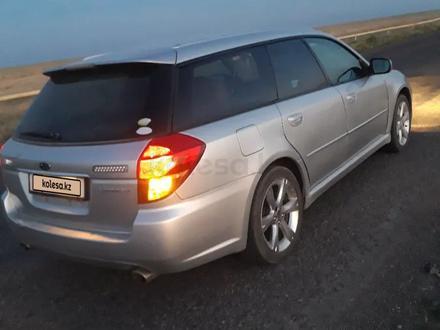 Subaru Legacy 2005 года за 1 600 000 тг. в Алматы – фото 5