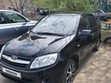 ВАЗ (Lada) Granta 2190 (седан) 2013 года за 2 500 000 тг. в Петропавловск