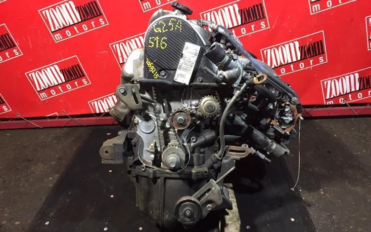 Двигатель на Honda Inspire за 101 010 тг. в Алматы