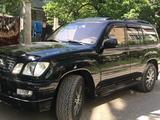 Lexus LX 470 2002 года за 6 200 000 тг. в Шымкент