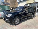 Lexus LX 470 2002 года за 6 200 000 тг. в Шымкент – фото 3