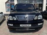Lexus LX 470 2002 года за 6 200 000 тг. в Шымкент – фото 4