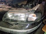 Бампер передний на Volvo S60 2000-2005 оригинал за 50 000 тг. в Алматы – фото 2