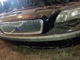 Бампер передний на Volvo S60 2000-2005 оригинал за 50 000 тг. в Алматы – фото 3