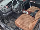 Toyota Camry 2014 года за 9 400 000 тг. в Павлодар – фото 4