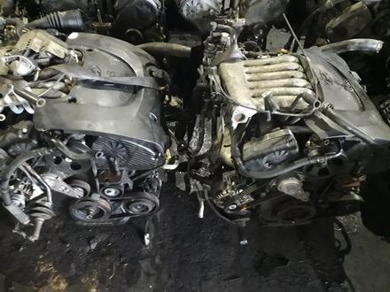 Двигатель 2.7 g6ba в Алматы – фото 2