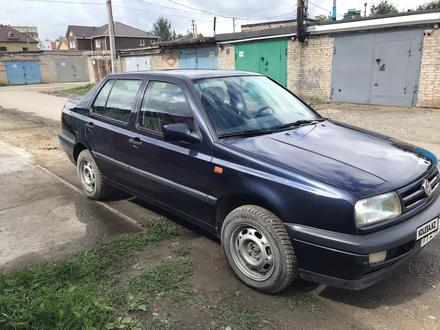 Volkswagen Vento 1993 года за 1 500 000 тг. в Костанай – фото 3