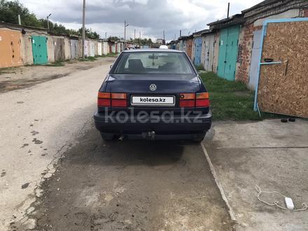 Volkswagen Vento 1993 года за 1 500 000 тг. в Костанай – фото 4
