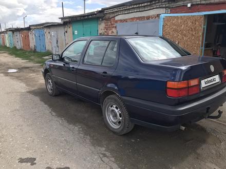 Volkswagen Vento 1993 года за 1 500 000 тг. в Костанай – фото 6
