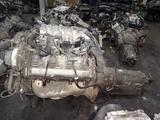 Двигатель TOYOTA 1UZ-FE контрактный за 493 000 тг. в Кемерово – фото 3