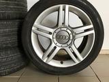 Диски с шинами Audi A4 B7 из Японии (оригинал) за 160 000 тг. в Нур-Султан (Астана)