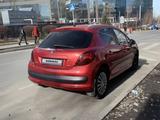 Peugeot 207 2007 года за 2 500 000 тг. в Алматы – фото 2