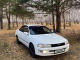 Toyota Carina 1996 года за 1 200 000 тг. в Петропавловск – фото 3