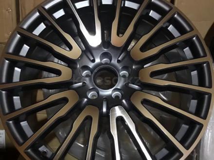 Шикарные диски на Новые BMW g11/g30 за 400 000 тг. в Алматы