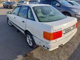 Audi 80 1987 года за 620 000 тг. в Петропавловск – фото 3