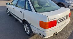 Audi 80 1987 года за 650 000 тг. в Петропавловск – фото 3