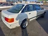 Audi 80 1987 года за 620 000 тг. в Петропавловск – фото 4