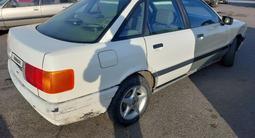 Audi 80 1987 года за 650 000 тг. в Петропавловск – фото 4