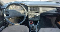 Audi 80 1987 года за 650 000 тг. в Петропавловск – фото 5