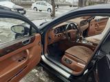 Bentley Continental Flying Spur 2006 года за 22 000 000 тг. в Алматы – фото 3