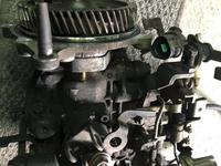 Аппаратура Mitsubishi Delica 4м40 в Алматы