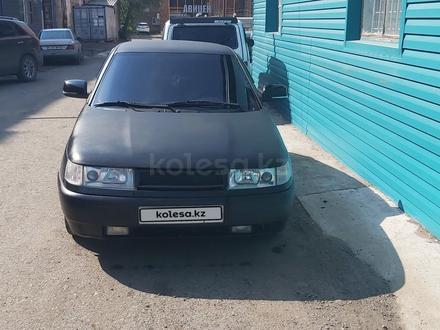 ВАЗ (Lada) 2112 (хэтчбек) 2003 года за 1 550 000 тг. в Караганда – фото 2
