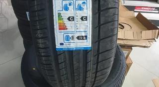 Комплект летних шин 225/50/17 Triangle за 110 000 тг. в Нур-Султан (Астана)