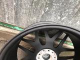 R21 диски на Гелен, 5*130, ет45, высочайшего качества за 660 000 тг. в Усть-Каменогорск – фото 3