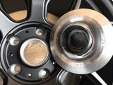 R21 диски на Гелен, 5*130, ет45, высочайшего качества за 660 000 тг. в Усть-Каменогорск – фото 5