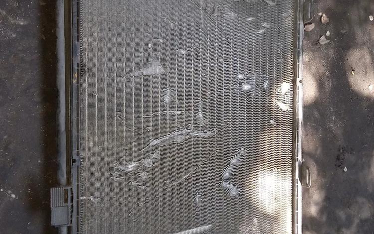 Радиатор механика об 2.2 за 20 000 тг. в Алматы