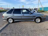 ВАЗ (Lada) 2114 (хэтчбек) 2006 года за 950 000 тг. в Костанай – фото 3