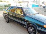 ВАЗ (Lada) 2115 (седан) 2007 года за 1 050 000 тг. в Жезказган
