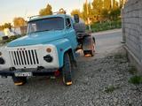 ГАЗ  053 1989 года за 2 200 000 тг. в Шымкент
