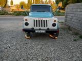ГАЗ  053 1989 года за 2 200 000 тг. в Шымкент – фото 3