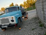 ГАЗ  053 1989 года за 2 200 000 тг. в Шымкент – фото 4