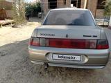 ВАЗ (Lada) 2110 (седан) 1999 года за 450 000 тг. в Шымкент