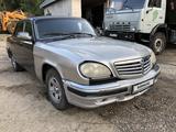ГАЗ 31105 (Волга) 2007 года за 1 000 000 тг. в Семей