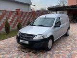 ВАЗ (Lada) Largus (фургон) 2014 года за 3 200 000 тг. в Алматы