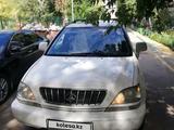 Lexus RX 300 2001 года за 4 500 000 тг. в Караганда – фото 2