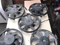 Вентилятор на В 5 пассат за 12 000 тг. в Алматы