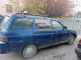 ВАЗ (Lada) 2111 (универсал) 2001 года за 500 000 тг. в Нур-Султан (Астана) – фото 2