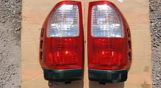На Опель Фронтера рестайл, 1998-2002 г.в. - фонарь левый и… за 70 000 тг. в Алматы