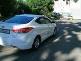 Hyundai Elantra 2013 года за 4 700 000 тг. в Алматы – фото 3