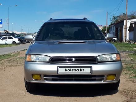 Subaru Legacy 1996 года за 1 400 000 тг. в Нур-Султан (Астана)