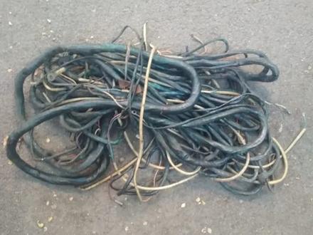 Проводка коса АЗЛК 2140 за 15 000 тг. в Алматы