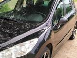 Peugeot 308 2009 года за 2 800 000 тг. в Уральск – фото 4